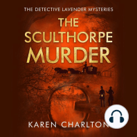 The Sculthorpe Murder