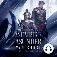 An Empire Asunder