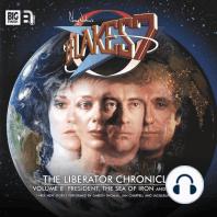 The Liberator Chronicles Volume 08