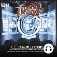 The Liberator Chronicles Volume 09