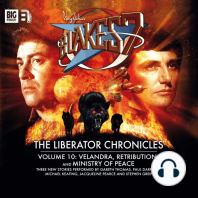 The Liberator Chronicles Volume 10