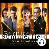 Bernice Summerfield - New Frontiers
