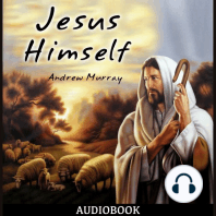 Jesus Himself