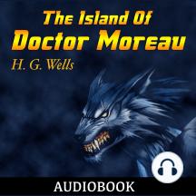 The Island Of Doctor Moreau