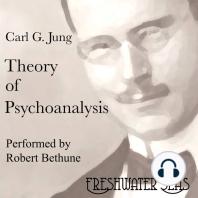 Theory of Pyschoanalysis