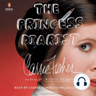 The Princess Diarist