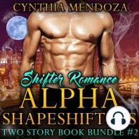 Shifter Romance