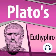 Plato's Euthyphro