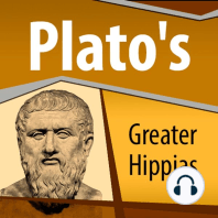 Plato's Greater Hippias