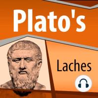 Plato's Laches