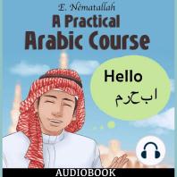 A Practical Arabic Course