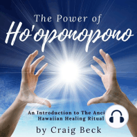 The Power of Ho'oponopono