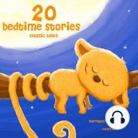 20 Bedtime Stories