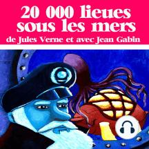 20 000 lieues sous les mers: Les plus beaux contes pour enfants