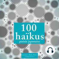 100 haikus, poésie japonaise