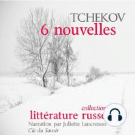 6 Nouvelles de Tchekov