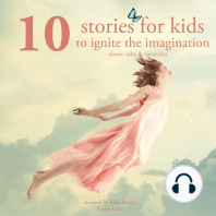 10 Stories For Kids to Ignite Their Imagination