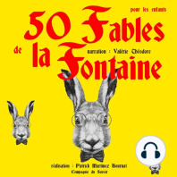 50 fables pour les enfants
