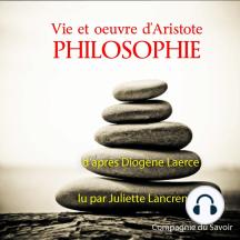 Aristote: Classique de philosophie