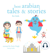 Best Arabian Tales and Stories for Kids