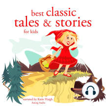 Best Classic Tales and Stories for Kids