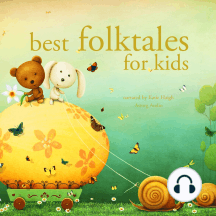 Best Folktales for Kids