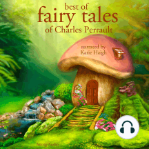 Best Fairy Tales of Charles Perrault: Best of stories and tales for children