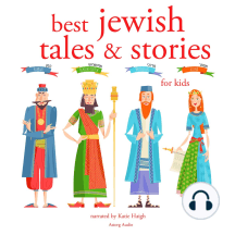 Best Jewish Tales and Stories for Kids