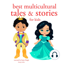 Best Multicultural Tales and Stories for Kids