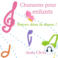 Chansons pour les enfants
