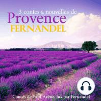 Contes et nouvelles de Provence