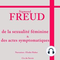 Freud: la sexualité féminine