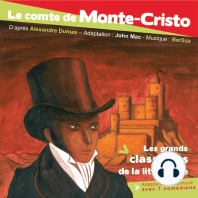 Comte de Monte Cristo