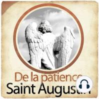 De la patience de St Augustin