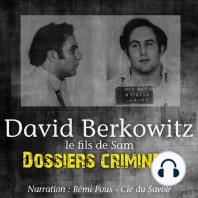 Dossiers Criminels