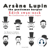 Confessions of Arsène Lupin, The