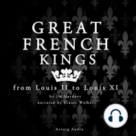 Great French Kings