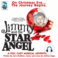 Jimmy and the Star Angel