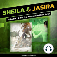 Sheila & Jasira