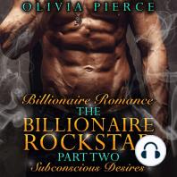 The Billionaire Rockstar