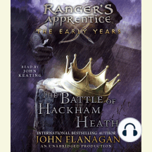 The Battle of Hackham Heath: Ranger's Apprentice: The Early Years