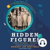 Hidden Figures Young Readers' Edition