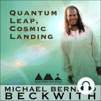 Quantum Leap, Cosmic Landing