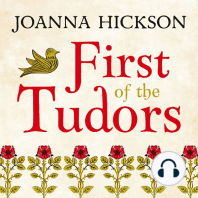 First of the Tudors