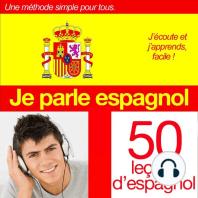 Je parle espagnol (initiation)