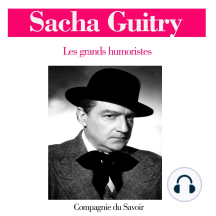 Sacha Guitry