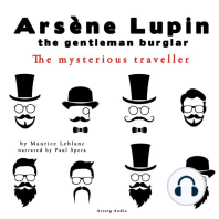Extraordinary Adventures of Arsène Lupin, The