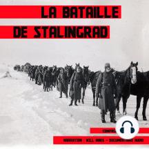 La bataille de Stalingrad: Les grandes batailles