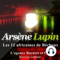 Les 12 africaines de Bechoux