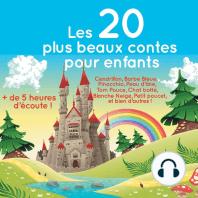 Les 20 plus beaux contes pour enfants
